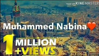 Download Muhammad Nabina Arabic Natt Whatsapp Status MP3