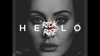 ADELE - Hello (Rick Rose Cover)