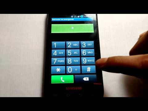 Saltar activación Samsung SCH 1500