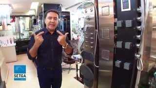 SETGA SHOPPING INTERNACIONAL PARAGUAY