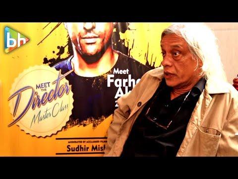 Sudhir Mishra Full Interview   Directors Master Class
