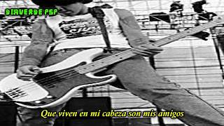CJ Ramone- Run Around- (Subtitulado en Español)
