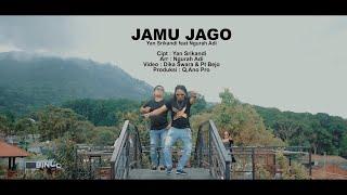 JAMU JAGO - Yan Srikandi Feat Ngurah Adi (Q,Ano Pro)