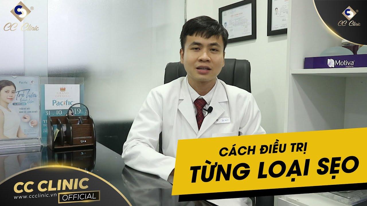 Điều trị sẹo lồi lõm như thế nào ? phương pháp điều trị sẹo lồi lõm hiệu quả