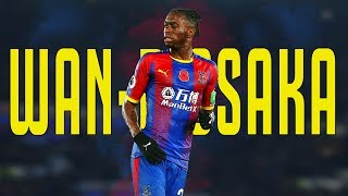 Aaron Wan-Bissaka ● Welcome to Manchester United?