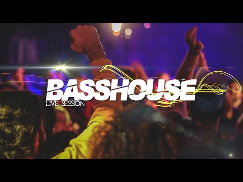 Best of Bass House | Live Session @ Ultra VIP Event | Miami
