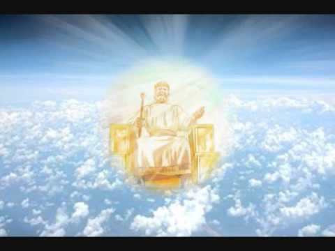 Jesus sits on the highest throne youtube jesus sits on the highest throne altavistaventures Choice Image