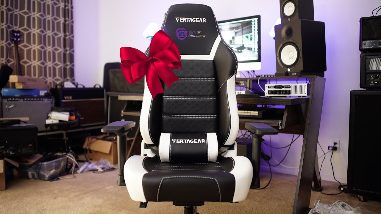Gaming Chair For Big Guys The Best Gaming Chair For Big Guys Vertagear Pl6000