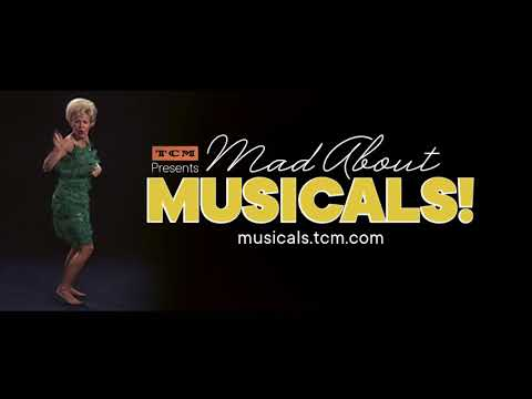TCM Presents: Mad About Musicals