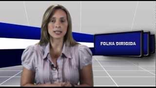 Videoaula de Primeiros Socorros: Hemorragia | Folha Dirigida