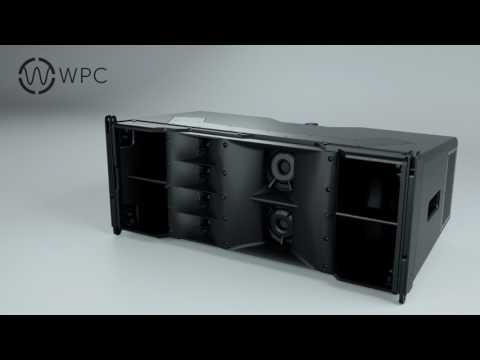 Martin Audio Wavefront Precision