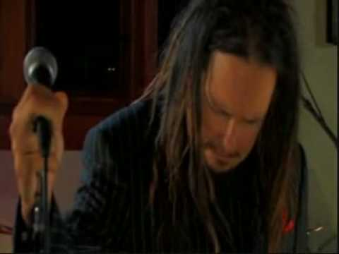Jonathan Davis -  4 U (Alone I Play DVD)