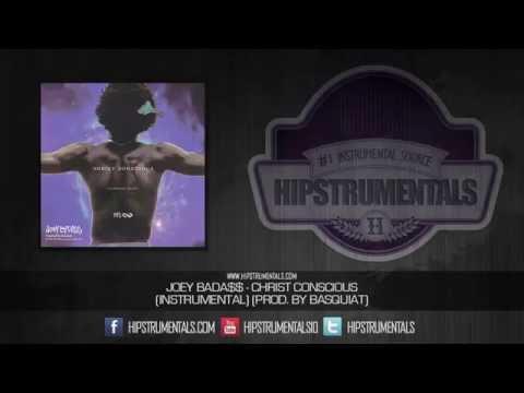 Joey Bada$$ - Christ Conscious [Instrumental] (Prod. By Basquiat) + DOWNLOAD LINK