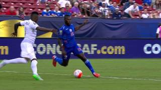 Best Goals Gold Cup 2015 Group Phase - Duckens Nazon - PAN vs HAI