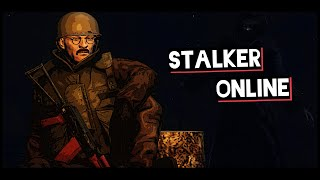 STAY OUT of Stalker Online