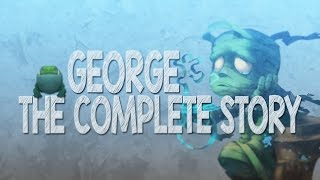 george the complete story   league of legends short film