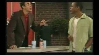 Mad TV Spishak Cola Comercial German thumbnail