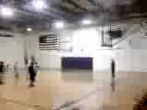 Midland freshman high school illuminati basketball