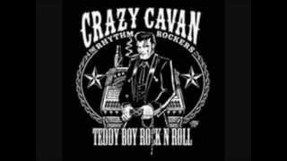 I GO APE - CRAZY CAVAN & THE RHYTHM ROCKERS