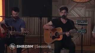 Скачать Shazam Sessions Twin Atlantic Heart And Soul Acoustic
