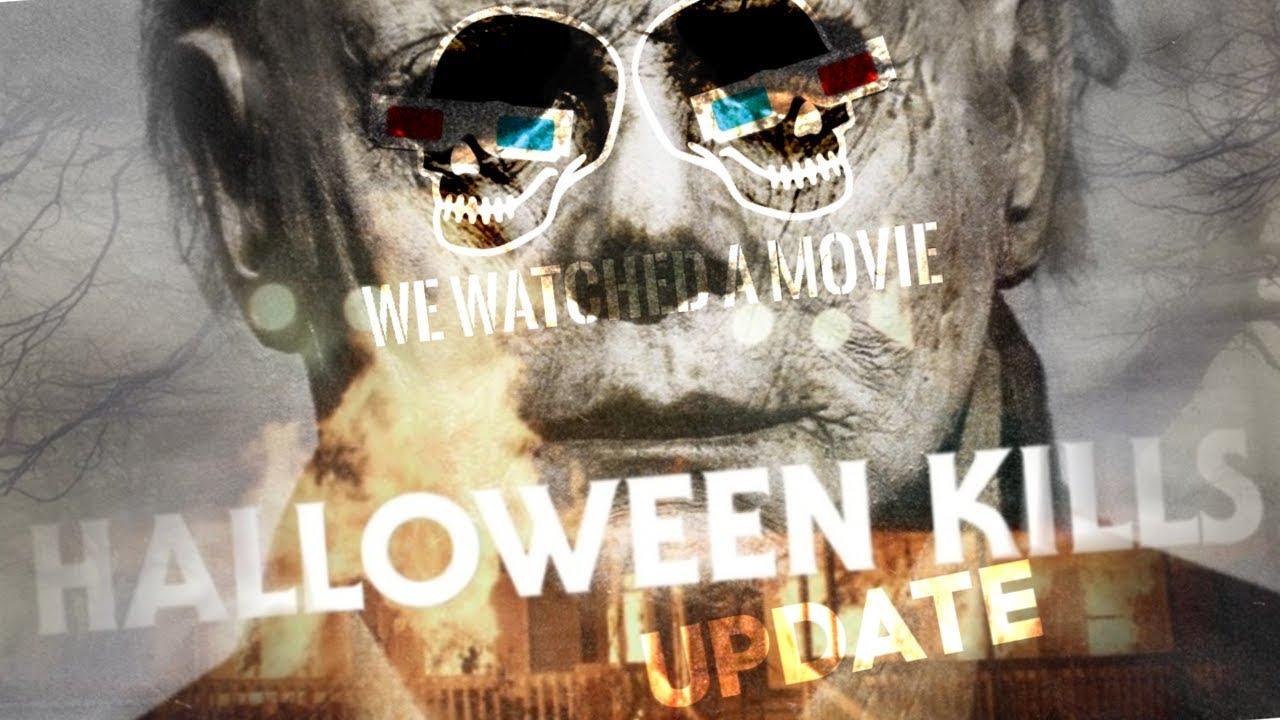 Download HALLOWEEN MOVIE UPDATE!!!!!!