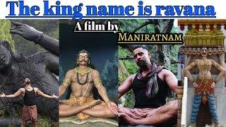 Ravanan real history compare to ravanan movie with hidden details Tamil Jp Voice