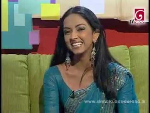Interview with Sajana Wanigasuriya - www.LankaChannel.lk