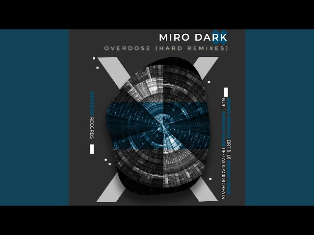 Overdose (Sergio Casas Remix)