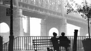 Love is here to stay (by Gershwin)