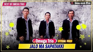 Omega Trio - Jaloma Sapata Ki (Official Video)