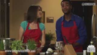 The Cooking Show by @KingBach