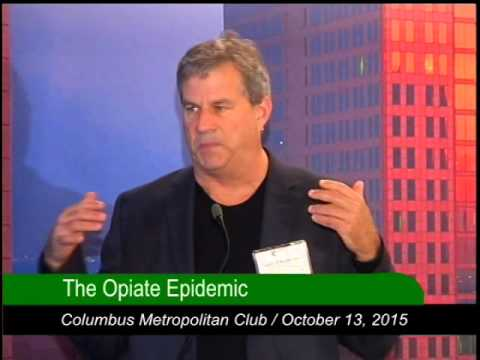 The Opiate Epidemic