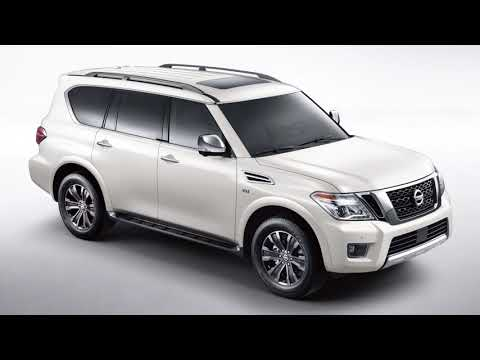2020 Nissan Armada - Tire Pressure Monitoring System (TPMS) with Easy-Fill Tire Alert