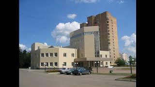 город Фрязино Московской области