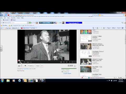 News Item Part 3   How to Embed Video wmv