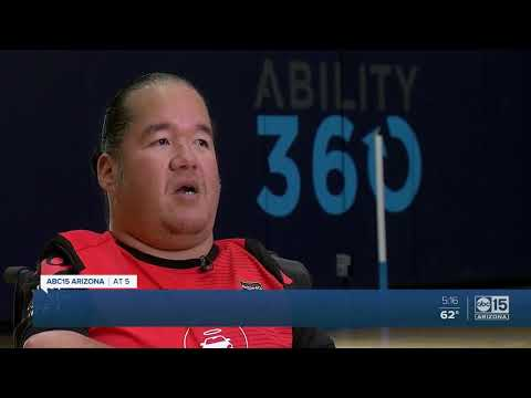 Ability360 Hosts Power Soccer Tournament