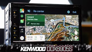 Buy Kenwood - 7-Inch - Android Auto/Apple CarPlay - Built-in