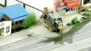 Destroyed in Seconds - Bulldozer Rampage | Video