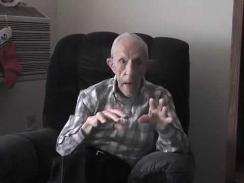Interview with Harry P. Johnson, WWII Veteran, CCSU Veterans History Project