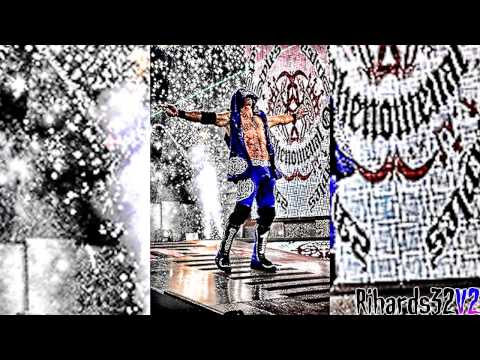 2013 TNA Aj Style   Evil Get Ready To Fly HQ + Download Link HD