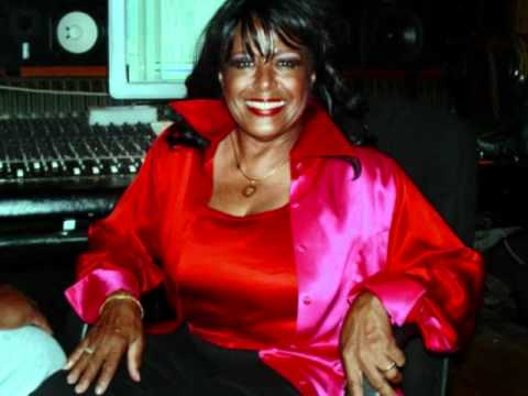 A 'Chit Chat' interview with Supreme Scherrie Payne - 2010