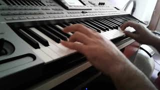 Mabel Matiz   Öyle Kolaysa  Org-Piano