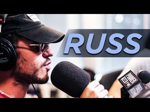 """Russ Is Coming For Drake + Says XXL Freshman Class Is """"Terrible"""""""