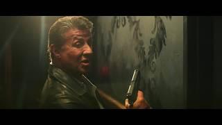 VIDEOBUSTER Sylvester Stallone ESCAPE PLAN 2 HADES deutscher Trailer HD 2018 Dave Bautista DVD + BD