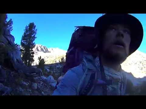 John Muir Trail, Day 20