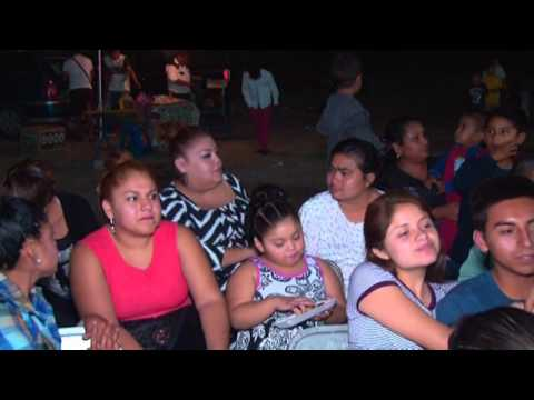 SEGUNDO DIA DE JARIPEO... Progreso 2016