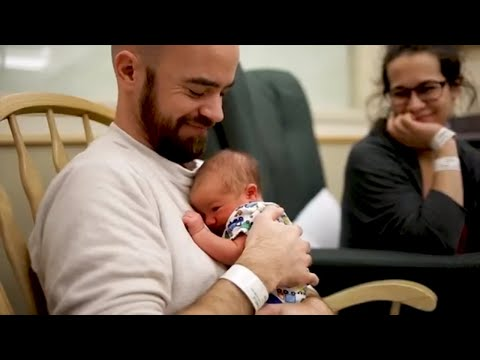 2018 Howard County General Hospital Heroes in Health Care