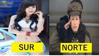 ¿Por qué Corea del Norte está aislada del sistema internacional? Y ¿Por qué tiene armas nucleares?