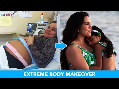 I Gave A Teen Mom A 6-Week Fitness Makeover
