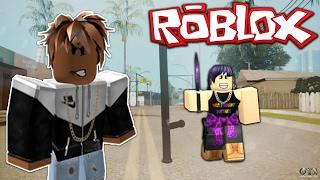 COME ESSERE UN GANGSTER IN ROBLOX!! - ROBLOX LE STREETS!